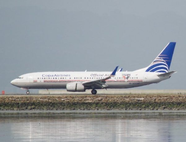 copa airlines vuelo