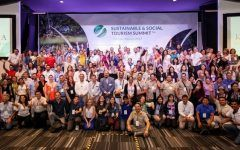 Clausura de la Sustainable & Social Tourism Summit
