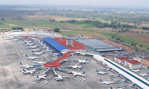 Aeropuerto de Tocumén Panamá